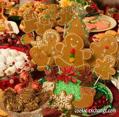 Host A Cookie Exchange Party 1 Ce Resource Since 1997 Party